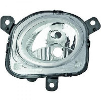 Phare principal droit H4 FIAT 500 de 2012 à >>