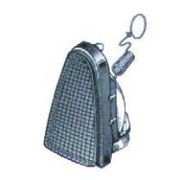 Feu clignotant gauche gris fumée FIAT CINQUECENTO (170) de 92 à 98 - OEM : 46411407darkgrey
