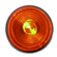 Feu clignotant latéral FIAT SEICENTO (187) 98->> orange