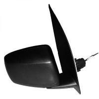 Rétroviseur extérieur gauche réglage manuel FIAT PANDA (169) de 03 à 09 - OEM : 735357191