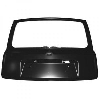 Couvercle de coffre FIAT PANDA (169) de 03 à 12 - OEM : 46827172