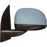 Rétroviseur extérieur droit convexe FIAT PANDA (169) de 2010 à 12 - OEM : 735512997