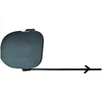 Cache crochet remorquage avant , à peindre FIAT PANDA (312, 319) de 2012 à >>
