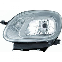 Phare principal droit H4 FIAT PANDA (312, 319) de 2012 à >> - OEM : 51843644