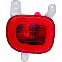 Feu antibrouillard arrière FIAT PANDA (312, 319) de 2012 à >>
