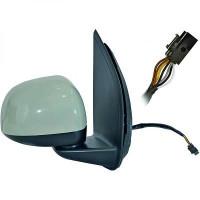 Rétroviseur extérieur gauche convexe FIAT PANDA (312, 319) de 2012 à >>