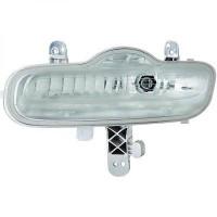 Feu diurne gauche P21/5W FIAT PANDA (312, 319) de 2012 à >> - OEM : 51842915