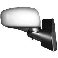 Rétroviseur extérieur gauche réglage manuel FIAT IDEA (350) de 03 à 11 - OEM : 735360563
