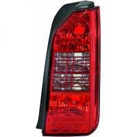 Feu arrière droit FIAT IDEA (350) de 04 à 06 - OEM : 46829508