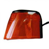 Feu clignotant gauche orange FIAT UNO (146) de 89 à 92 - OEM : 9943196