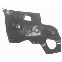 Passage de roue avant droit FIAT PUNTO (176) de 93 à 99 - OEM : 46422494
