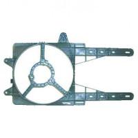 Déflecteur d'air de ventilateur FIAT PUNTO (176) de 93 à 99 - OEM : 7741200