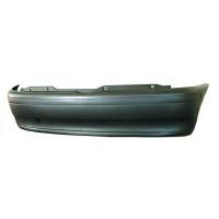 Pare chocs arrière noir FIAT PUNTO (176) de 93 à 99 - OEM : 183001580