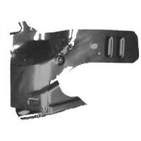 Passage de roue droit FIAT PUNTO (188) de 99 à 03 - OEM : 46518266