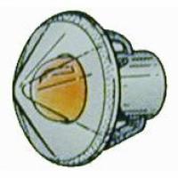 Feu clignotant latéral blanc FIAT PUNTO (188) de 99 à 03 - OEM : 46522717
