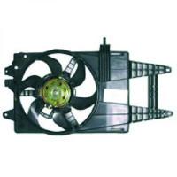 Ventilateur refroidissement du moteur avec climatisation FIAT PUNTO (188) de 03 à >>