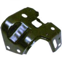 Support d' aile avant droite FIAT GRANDE PUNTO (199) de 05 à 09 - OEM : 51713983