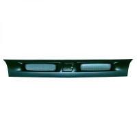 Grille de calandre noir FIAT BRAVA / BRAVO (182) de 95 à 99 - OEM : 717494099