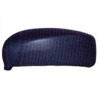 Coque noir de rétroviseur gauche FIAT STILO (192) de 01 à 07 - OEM : 735311424