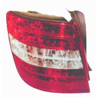 Feu arrière gauche extérieur FIAT STILO (192) de 01 à >> - OEM : LLG242