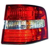 Feu arrière droit partie extérieur FIAT STILO (192) de 03 à >> - OEM : 46758986
