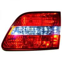 Feu arrière gauche intérieur FIAT STILO (192) de 03 à >> - OEM : 51717943