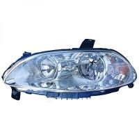 Phare principal droit D1S/H1 FIAT CROMA (194) de 05 à 07 - OEM : 51801271