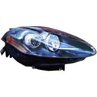 Phare principal gauche H1/H1 FIAT CROMA (194) de 2011 à >> - OEM : 51816979
