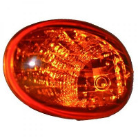 Feu clignotant gauche orange FIAT MULTIPLA (186) de 99 à 04 - OEM : 6512542