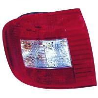 Feu arrière droit FIAT MULTIPLA (186) de 08 à >> - OEM : 51720552
