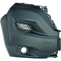 Pare chocs à peindre pour antibrouillards FIAT DUCATO (250) JUMPER BOXER de 2014 à >>