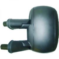 Rétroviseur extérieur droit réglage manuel FIAT DOBLO (119, 223) de 01 à 09 - OEM : 735296226