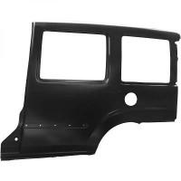 Aile arrière gauche FIAT DOBLO (119, 223) de 01 à 10 - OEM : 98811499