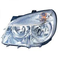 Phare principal droit H1/H7 FIAT DOBLO (119, 223) de 05 à 10 - OEM : 51805934