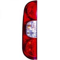 Feu arrière gauche FIAT DOBLO (119, 223) de 05 à 10 - OEM : 50718607