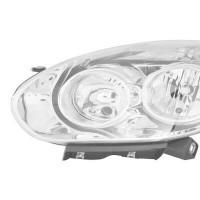 Phare principal droit H7/ H1 FIAT DOBLO (263) de 2010 à 15 - OEM : 95512504