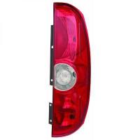Feu arrière droit pour modèles 2 portes arrières FIAT DOBLO (263) de 2010 à 15 - OEM : 51810673