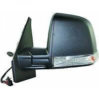 Rétroviseur extérieur gauche convexe FIAT DOBLO (263) de 2010 à 15