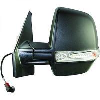 Rétroviseur extérieur gauche pour grand angle FIAT DOBLO (263) de 2010 à 15