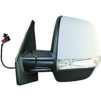 Rétroviseur extérieur droit convexe FIAT DOBLO (263) de 2010 à 15