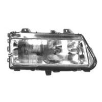 Phare principal droit H1/H1 FIAT SCUDO (220) de 94 à 98 - OEM : 50732811