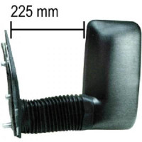 Rétroviseur extérieur gauche bras long IVECO DAILY 3 de 00 à 06