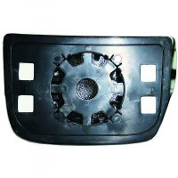 Miroir de rétroviseur coté droit à grand angle IVECO DAILY 4 de 06 à 11 - OEM : 3801929