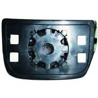 Miroir de rétroviseur coté gauche à grand angle IVECO DAILY 4 de 06 à 11 - OEM : 3801928