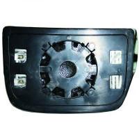 Miroir (convexe) de rétroviseur coté droit IVECO DAILY 4 de 06 à 11 - OEM : 3801929