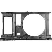 Déflecteur d'air de ventilateur sans climatisation PEUGEOT 307 de 01 à 05