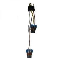 Set adaptateurs de phares hella RENAULT CLIO 2 de 98 à 01