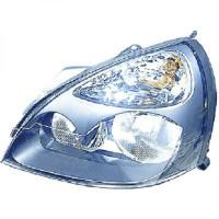 Phare principal droit RENAULT CLIO 2 de 04 à 09 - OEM : 7701057658