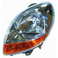 Phare principal droit RENAULT CLIO 2 de 03 à 07 - OEM : 8200150617