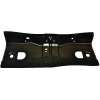 Panneau arrière tôle d'extrémité partie intérieur RENAULT CLIO 3 de 05 à 12 - OEM : 7751476068